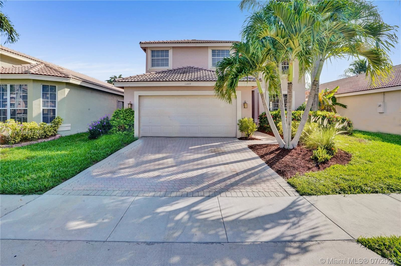 11869 NW 53rd Ct, Coral Springs, FL 33076 - #: A10886719