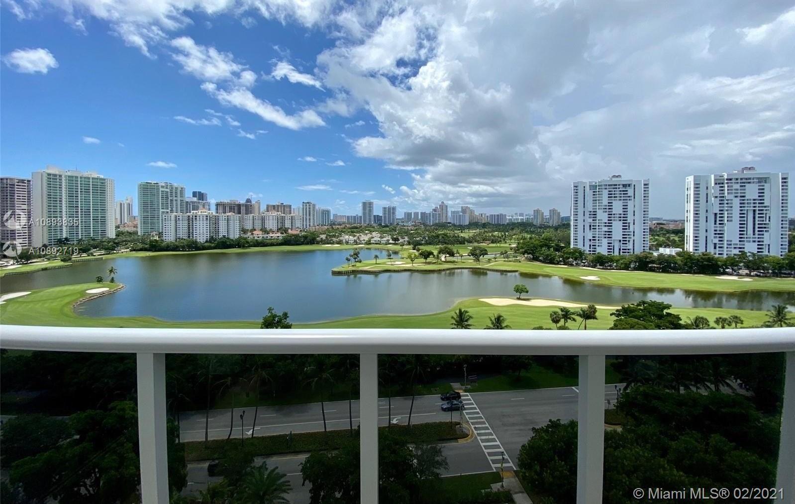 3625 N Country Club Dr #808, Aventura, FL 33180 - #: A10892719