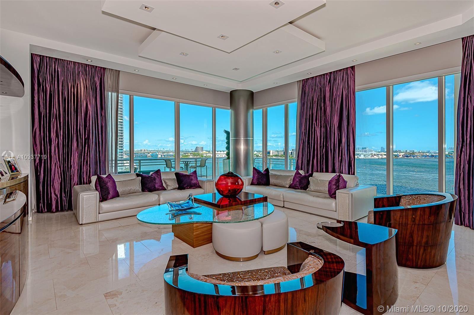 900 Brickell Key Blvd #903, Miami, FL 33131 - #: A10937719