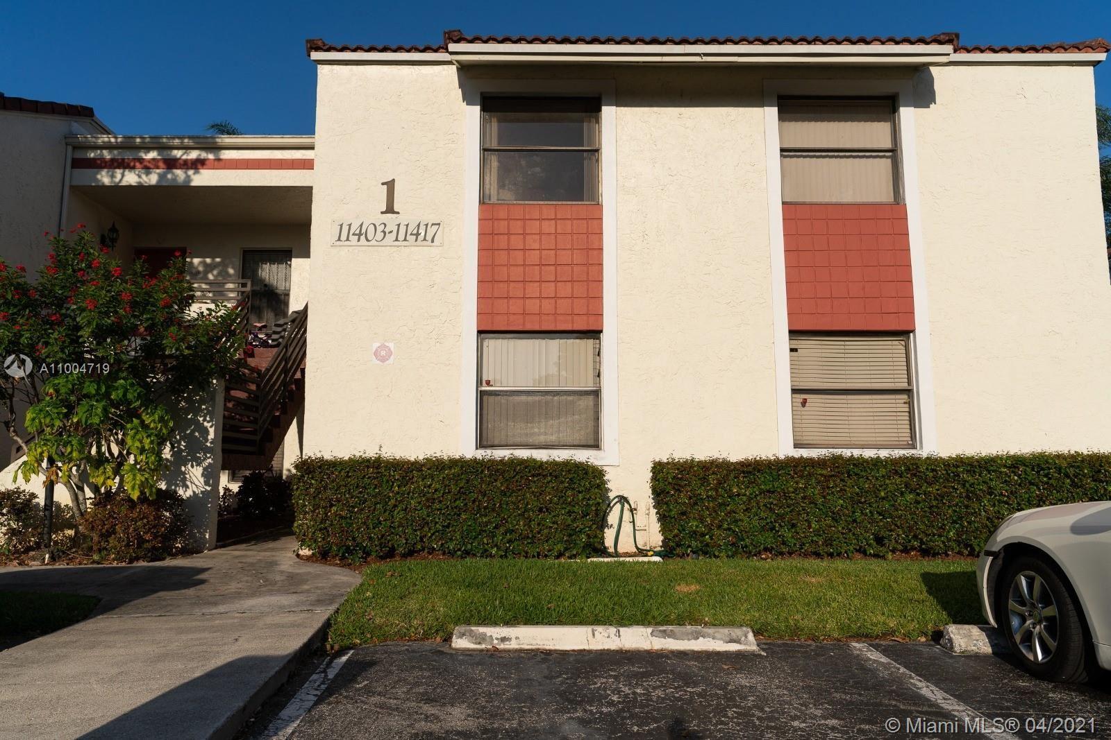 11415 NW 10th St #11415, Pembroke Pines, FL 33026 - #: A11004719