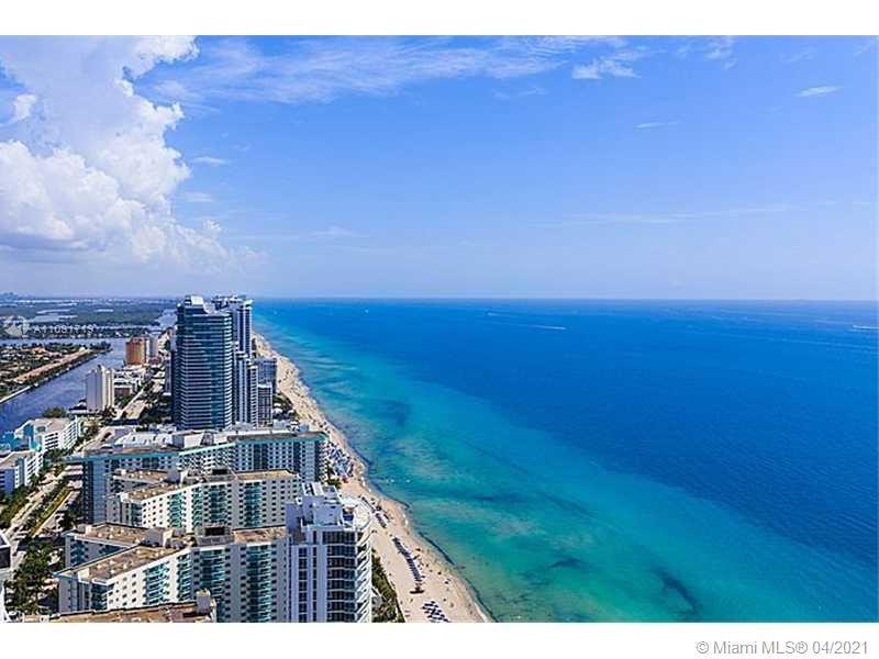 1830 S Ocean Dr #4910, Hallandale Beach, FL 33009 - #: A11031719