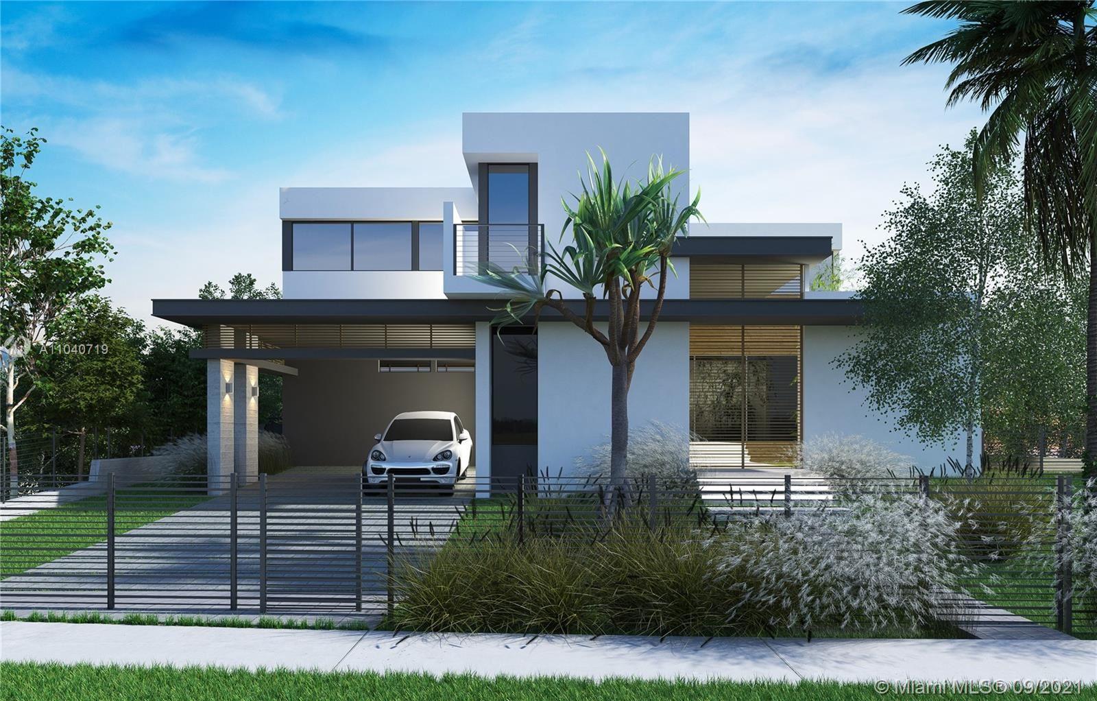 4585 Nautilus Dr, Miami Beach, FL 33140 - #: A11040719