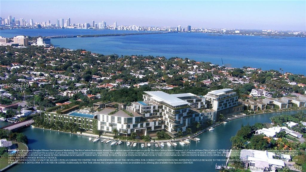 Photo 3 of Listing MLS a10395719 in 4701 Meridian Avenue #527 Miami Beach FL 33140