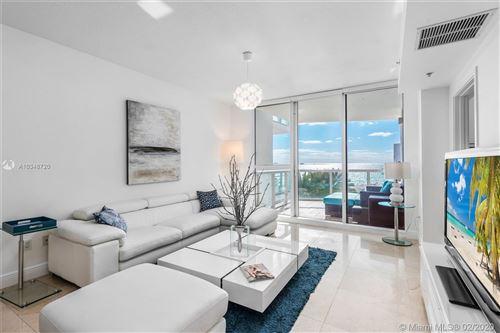 Photo of 3801 Collins Ave #702, Miami Beach, FL 33140 (MLS # A10348720)