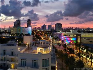 Foto de inmueble con direccion 465 Ocean Dr #1005 Miami Beach FL 33139 con MLS A10384720