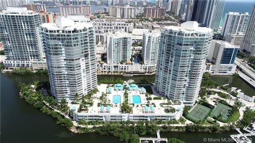 Photo of Listing MLS a10724720 in 16400 COLLINS AV #1045 Sunny Isles Beach FL 33160