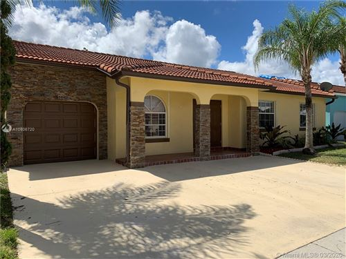 Photo of Listing MLS a10806720 in 14488 SW 173rd St Miami FL 33177