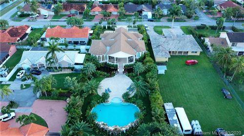Photo of 13255 SW 36th St, Miami, FL 33175 (MLS # A10828720)