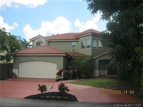 Photo of 16080 SW 111th Ter, Miami, FL 33196 (MLS # A10953720)
