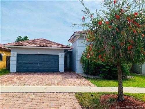 Photo of 1281 NE 41st Pl, Homestead, FL 33033 (MLS # A11027720)