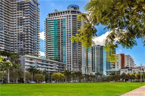 Photo of 3301 NE 1st Ave #H2110, Miami, FL 33137 (MLS # A11059720)