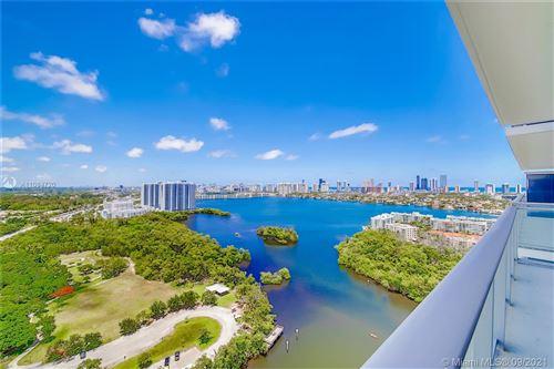 Photo of 16385 Biscayne #2505, Aventura, FL 33160 (MLS # A11084720)