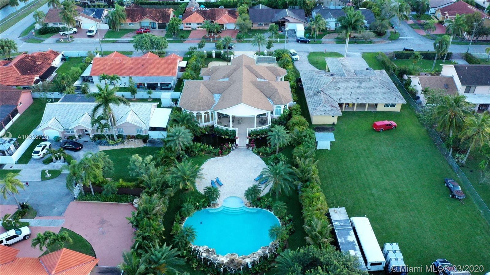 13255 SW 36th St, Miami, FL 33175 - MLS#: A10828720