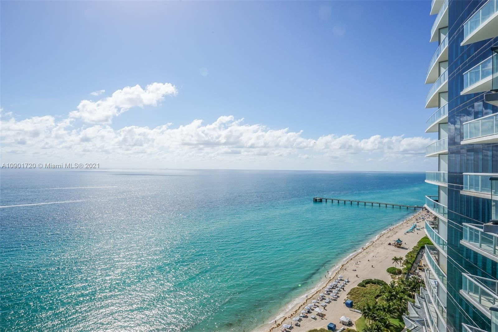 17121 Collins Ave #2206, Sunny Isles, FL 33160 - #: A10901720