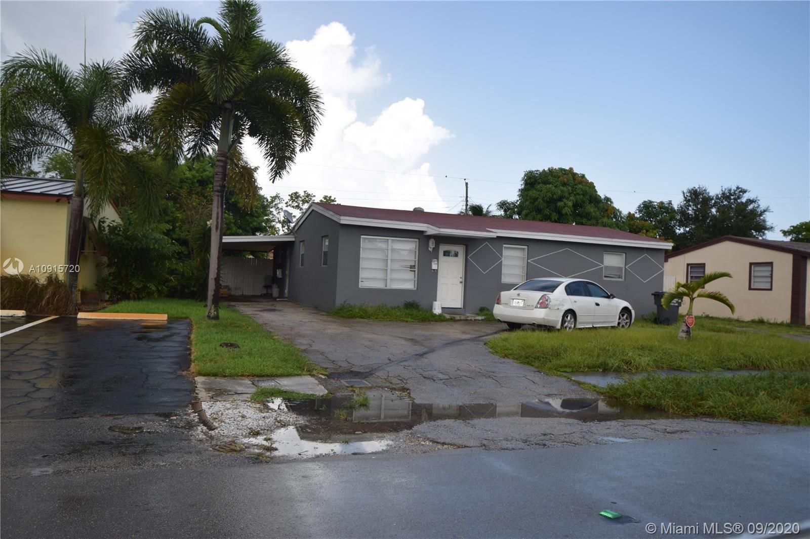 1631 N 68th Ave, Hollywood, FL 33024 - #: A10915720