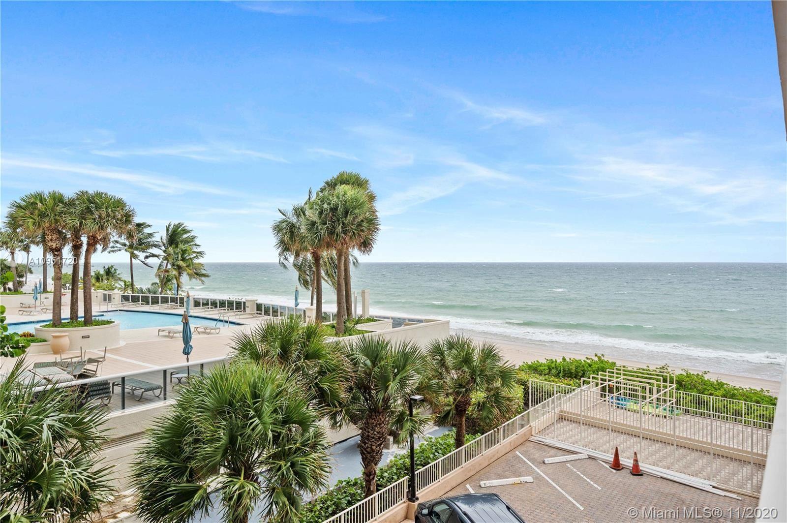 4100 Galt Ocean Dr #211, Fort Lauderdale, FL 33308 - #: A10951720