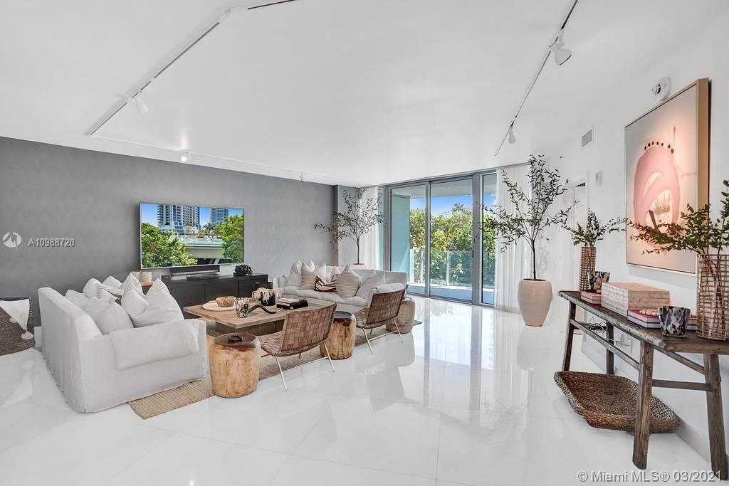 1 Collins Ave #203, Miami Beach, FL 33139 - #: A10988720