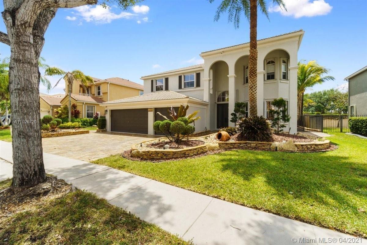 16768 SW 16th St, Pembroke Pines, FL 33027 - #: A11026720
