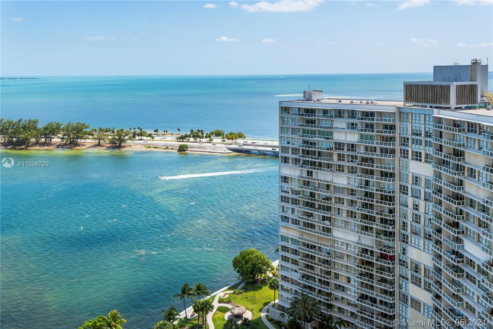 2333 Brickell Ave #2812, Miami, FL 33129 - #: A11036720