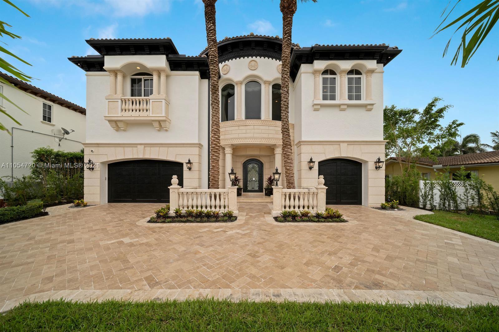 1034 Lewis Cv, Delray Beach, FL 33483 - #: A11054720