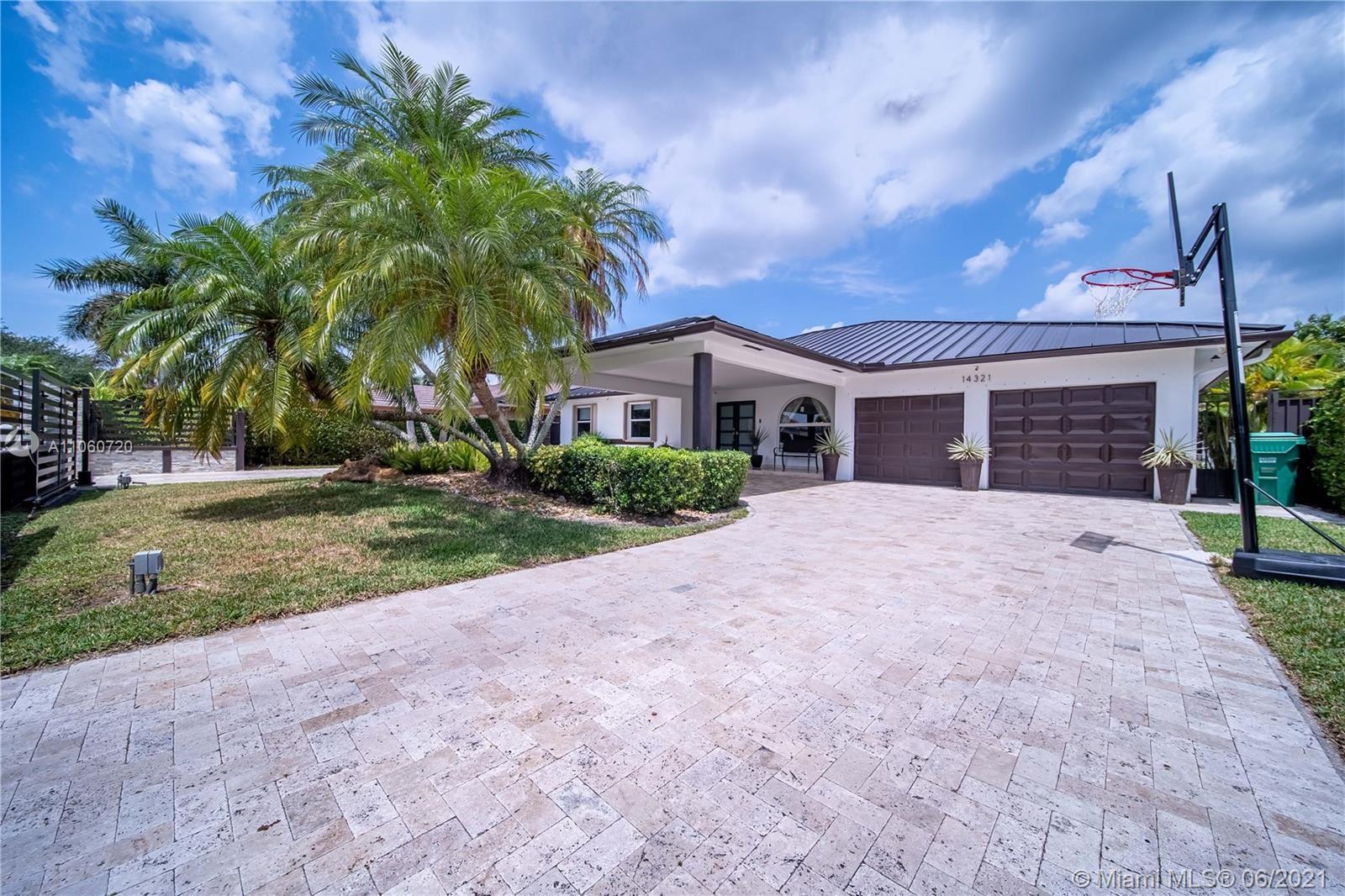 14321 SW 18 st, Miami, FL 33175 - #: A11060720