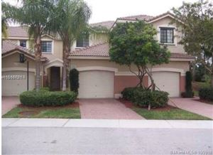 Photo of 4044 peppertree, Weston, FL 33332 (MLS # A10556721)
