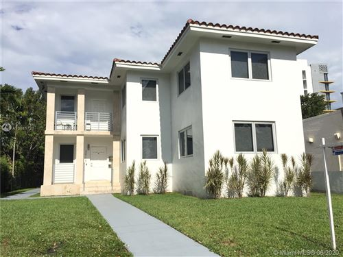 Photo of 3915 Ponce De Leon Blvd #Upper, Coral Gables, FL 33134 (MLS # A10841721)