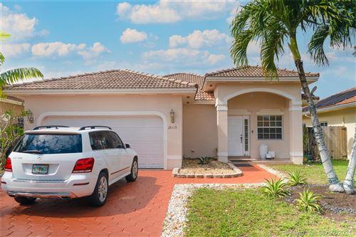 Photo of 18112 SW 144th Ct, Miami, FL 33177 (MLS # A11002721)