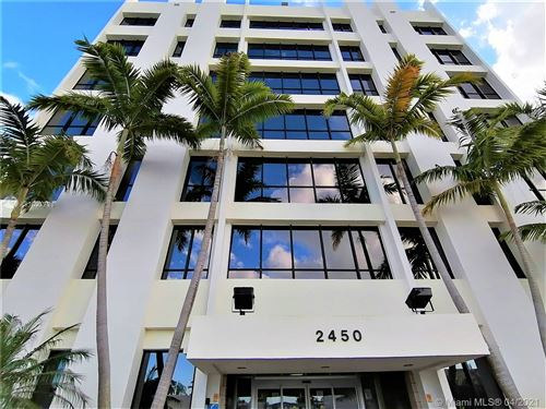 Photo of 2450 Hollywood Blvd #200A, Hollywood, FL 33020 (MLS # A11021721)