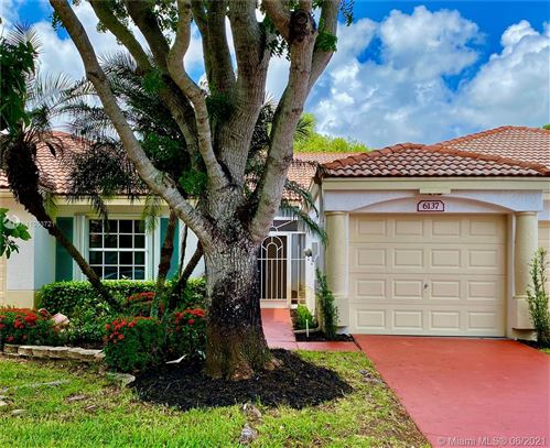 Photo of 6137 Heliconia Rd #6137, Delray Beach, FL 33484 (MLS # A11053721)
