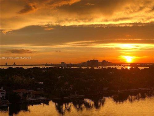 Photo of 5900 Collins Ave #2203, Miami Beach, FL 33140 (MLS # A11079721)