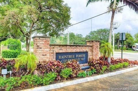 301 N Pine Island Rd #106, Plantation, FL 33324 - #: A10878721