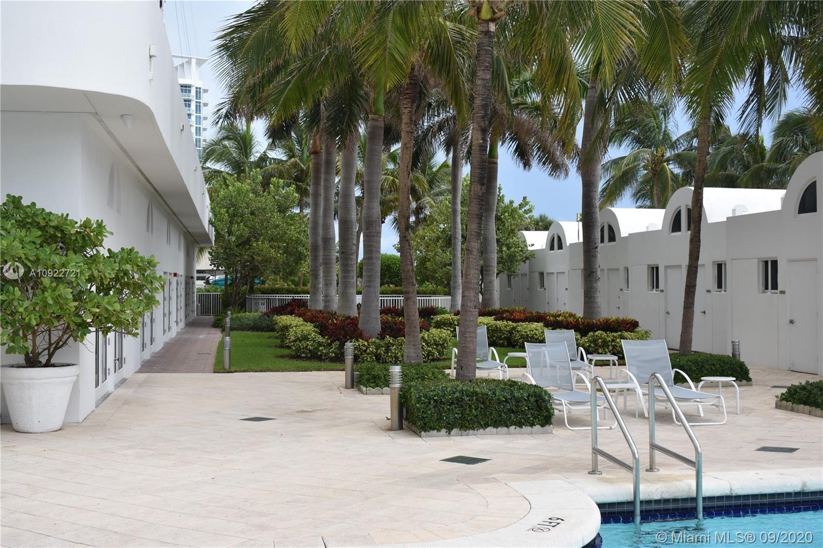 6365 Collins Ave #CAB17, Miami Beach, FL 33141 - #: A10922721