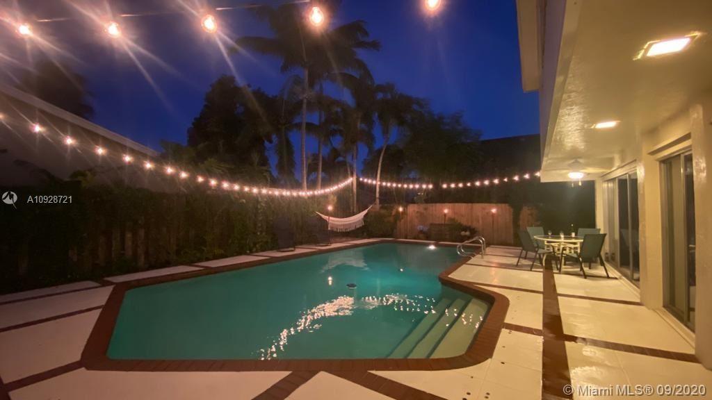 Photo of 9350 NW 39th St, Sunrise, FL 33351 (MLS # A10928721)