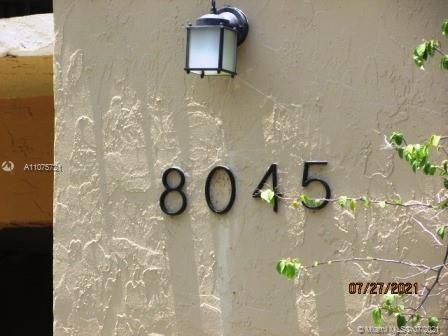 8045 SW 107th Ave #120, Miami, FL 33173 - #: A11075721