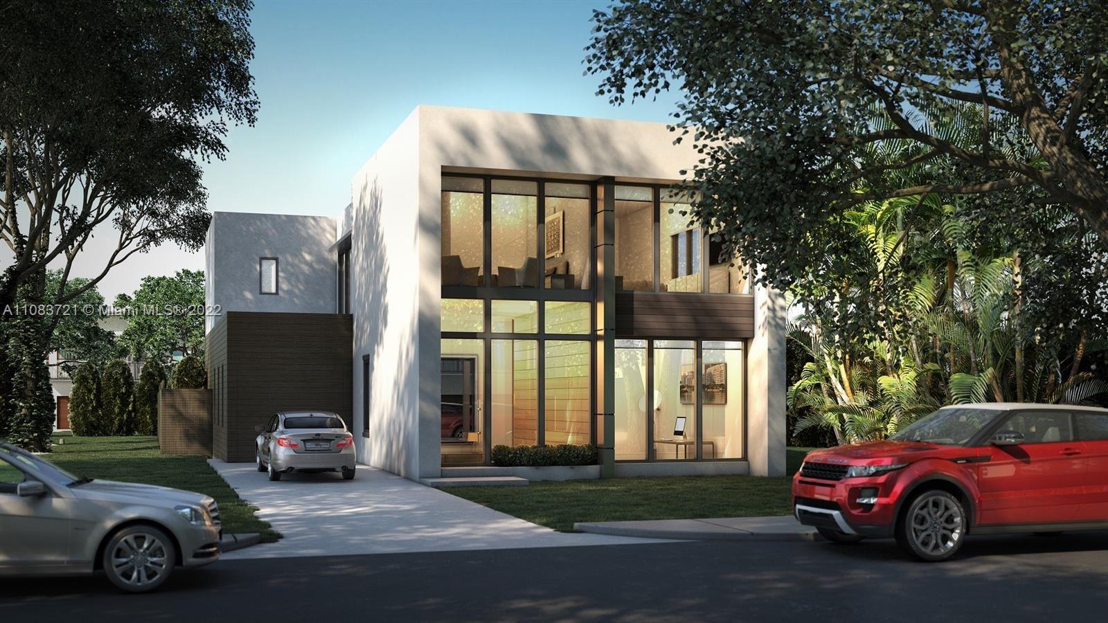 3780 Loquat Ave, Miami, FL 33133 - #: A11083721