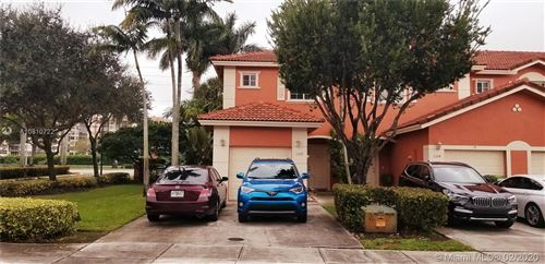 Photo of Listing MLS a10810722 in 1102 NW 100th Ave Pembroke Pines FL 33024