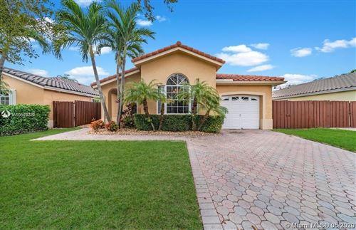 Photo of 11306 SW 92nd St, Miami, FL 33176 (MLS # A10814722)