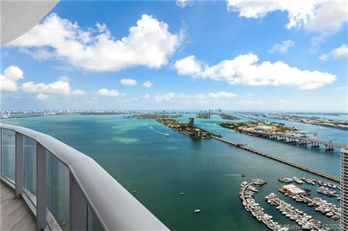 Photo of 488 NE 18th St #4812, Miami, FL 33132 (MLS # A10822722)