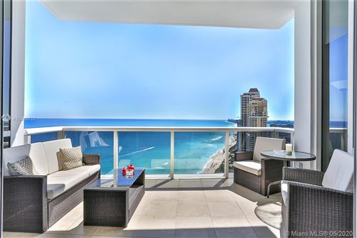 Photo of Listing MLS a10860722 in 18101 Collins Ave #5204 Sunny Isles Beach FL 33160