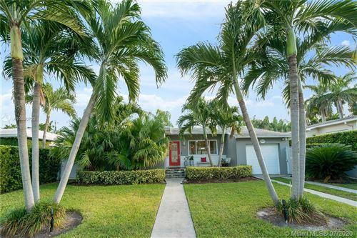 Foto de inmueble con direccion 840 NE 75th St Miami FL 33138 con MLS A10890722