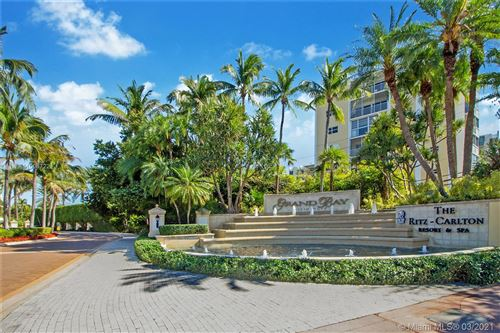 Photo of 430 Grand Bay Dr #707, Key Biscayne, FL 33149 (MLS # A11006722)