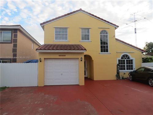 Photo of 12422 SW 251st St, Homestead, FL 33032 (MLS # A11115722)