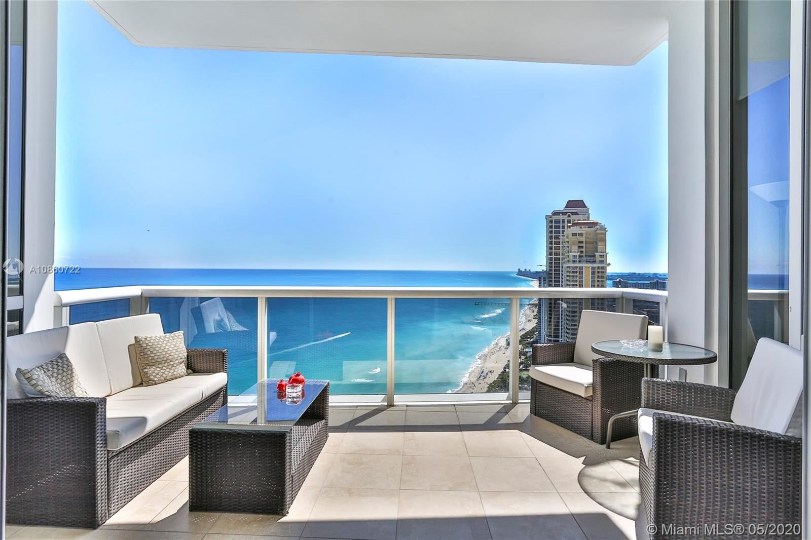 18101 Collins Ave #5204, Sunny Isles, FL 33160 - #: A10860722