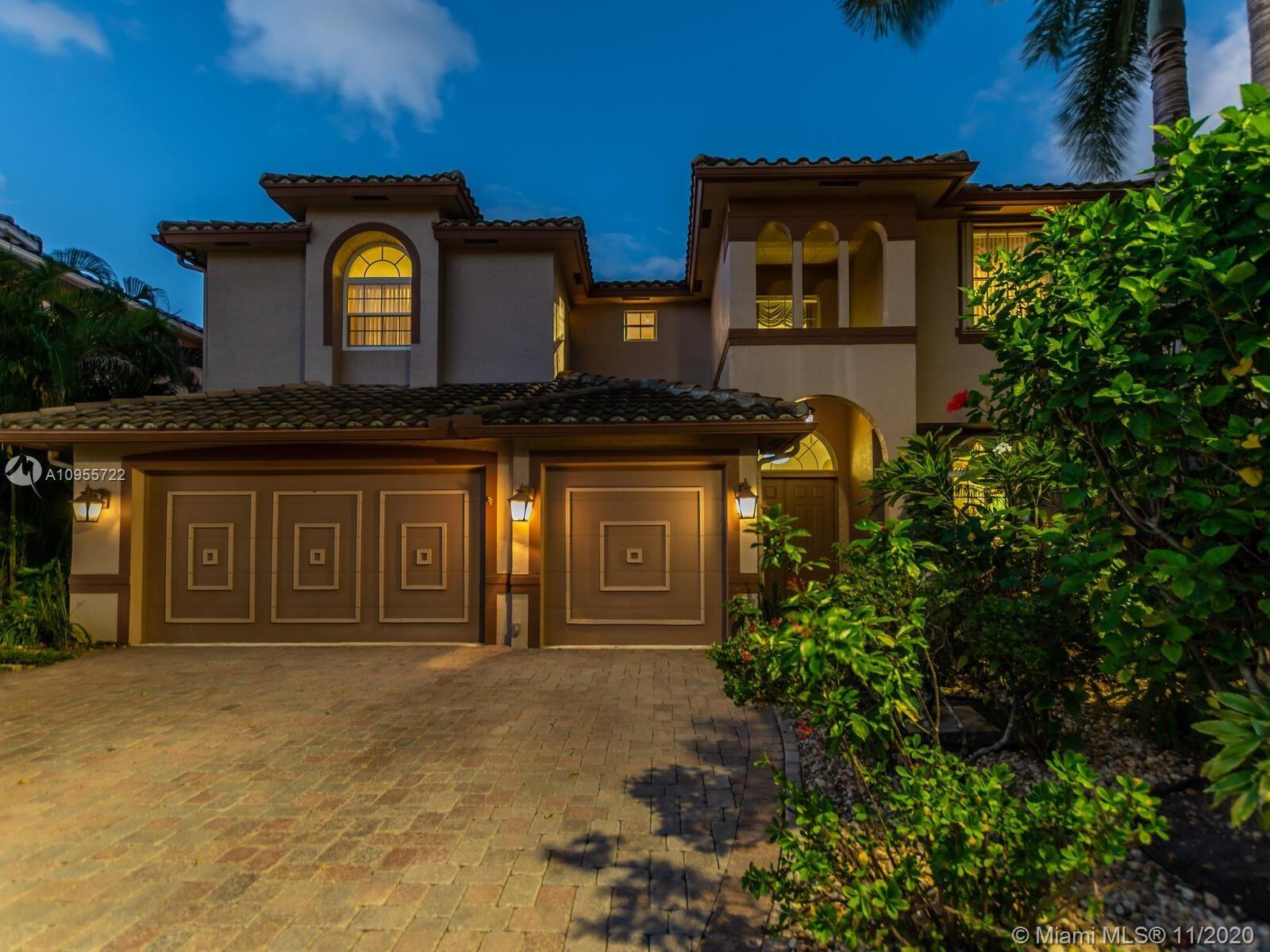 9822 Coronado Lake Dr, Boynton Beach, FL 33437 - #: A10955722