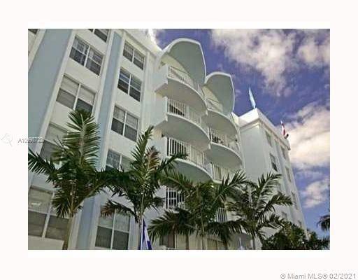 484 NW 165th St Rd #A508, Miami, FL 33169 - #: A10998722