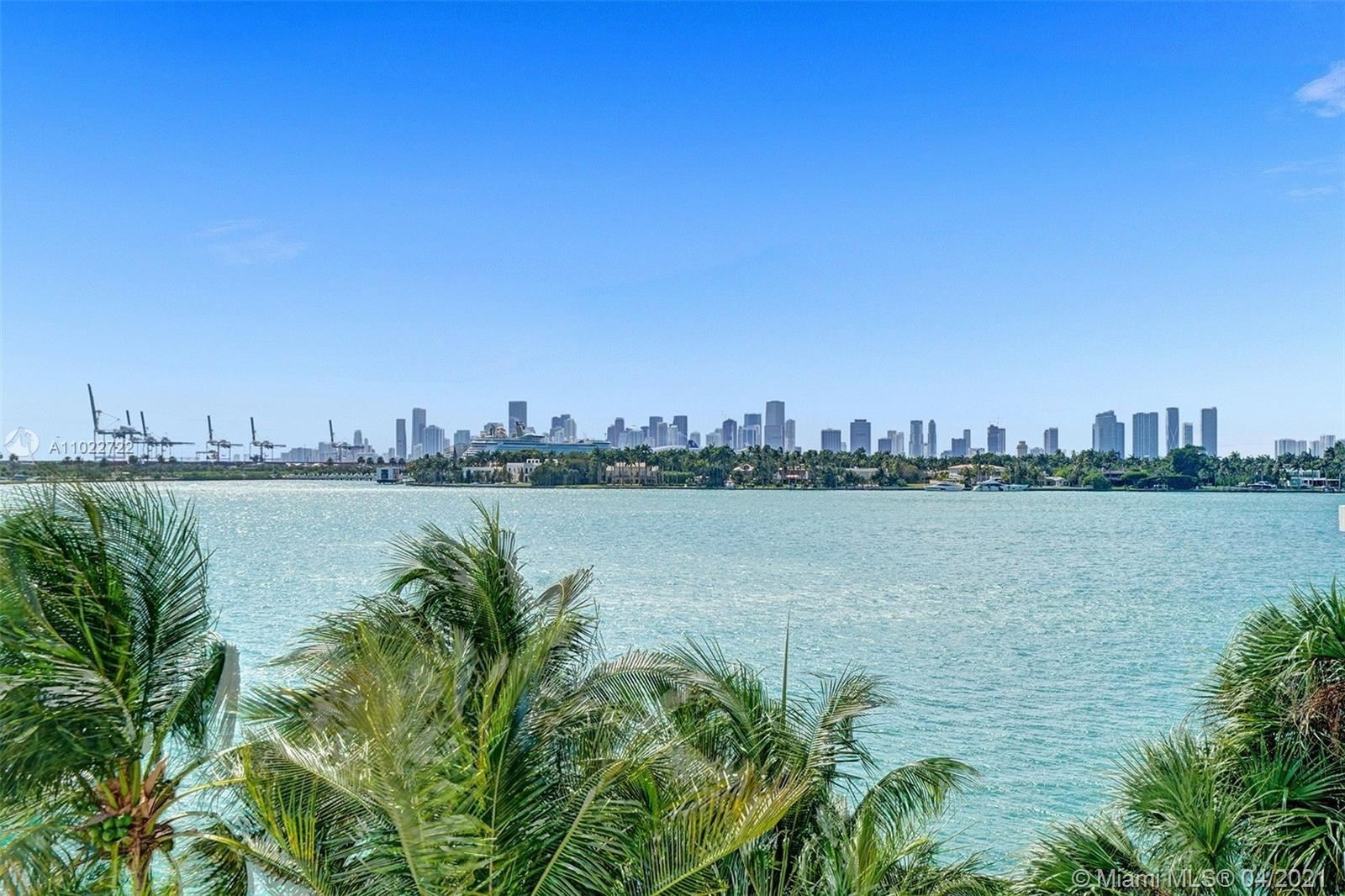 650 West Ave #408, Miami Beach, FL 33139 - #: A11022722