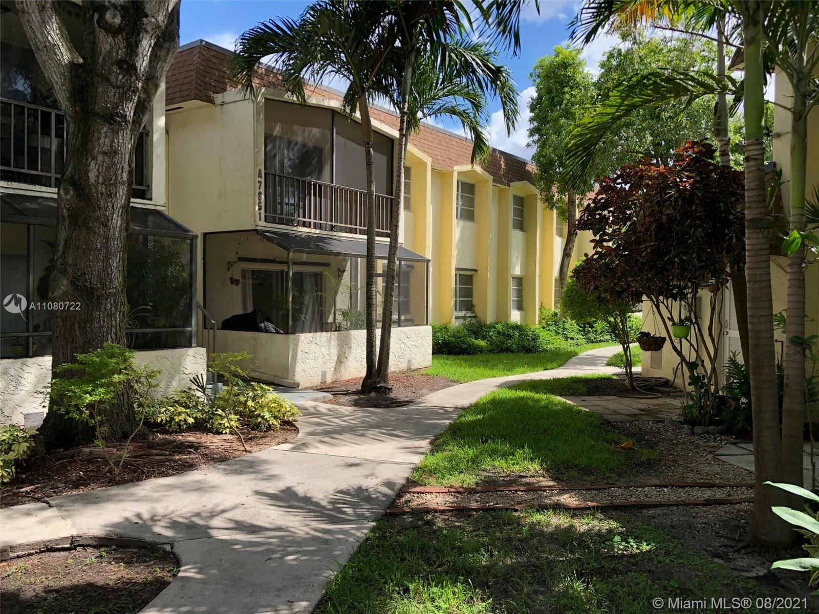 7851 Miller Dr #A217, Miami, FL 33155 - #: A11080722