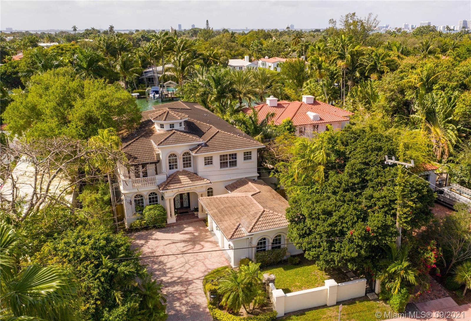 4900 Pine Tree Dr, Miami Beach, FL 33140 - #: A11096722