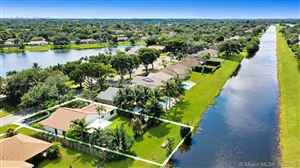 Photo of Listing MLS a10746723 in 4961 SW 120th Ave Cooper City FL 33330